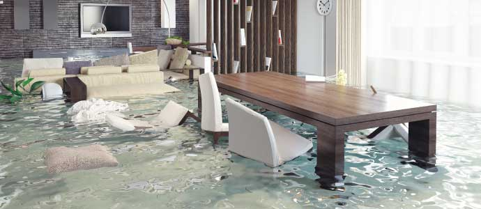 Home Flood Prevention in Ontario