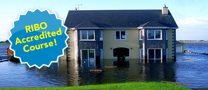 Eddy Home Receives Second RIBO Accreditation – Overland Flooding Course