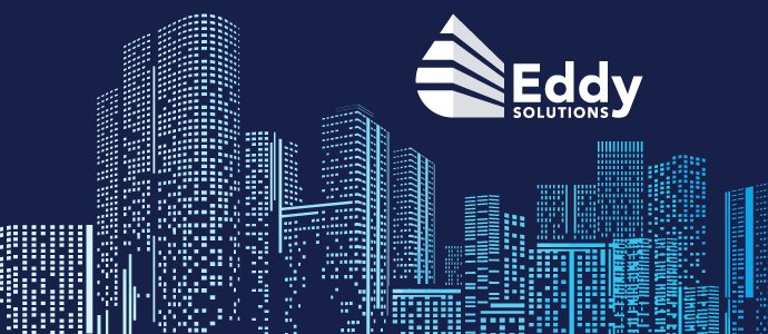 Eddy Home is now Eddy Solutions