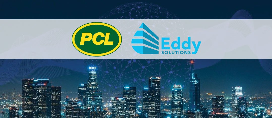 Eddy and PCL Team Up to Provide Intelligent Leak Protection