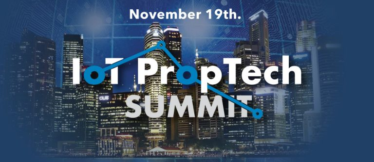 IoT PropTech and Eddy Solutions - Intelligent Leak Protection