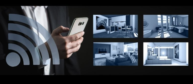 Smart Buildings and Smart Homes