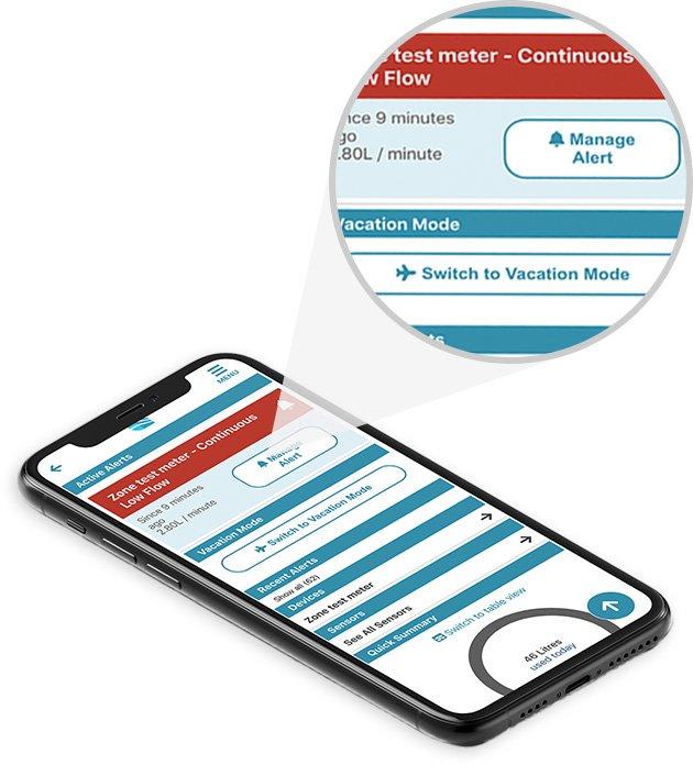 Eddy App Water Solutions