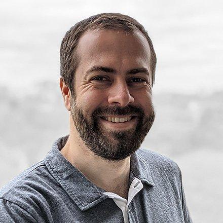 Glen Myrland, Director of Data and Technology