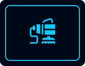 Mechanical Equipment icon