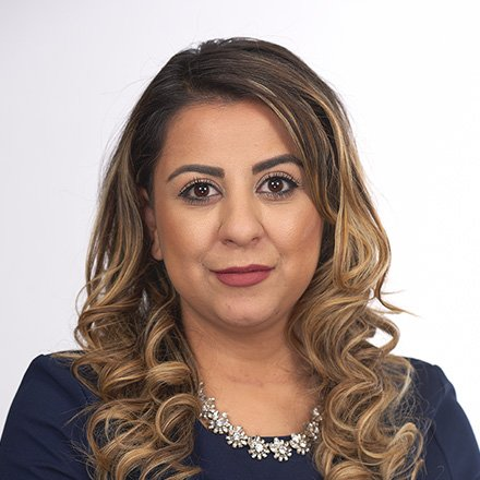 Shkya Ghanbaria, VP of Sales and Business Development