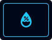Temperature Notification icon