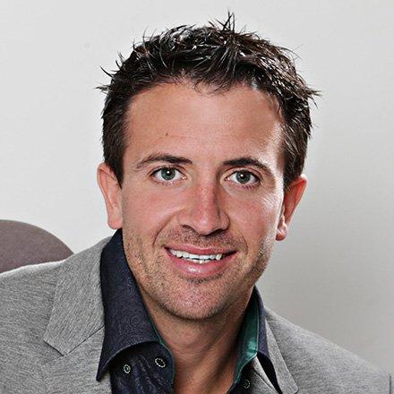 Travis Allan, Chief Executive Officer & President