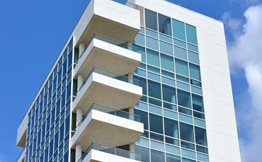 10-Floor Luxury Condominium Project