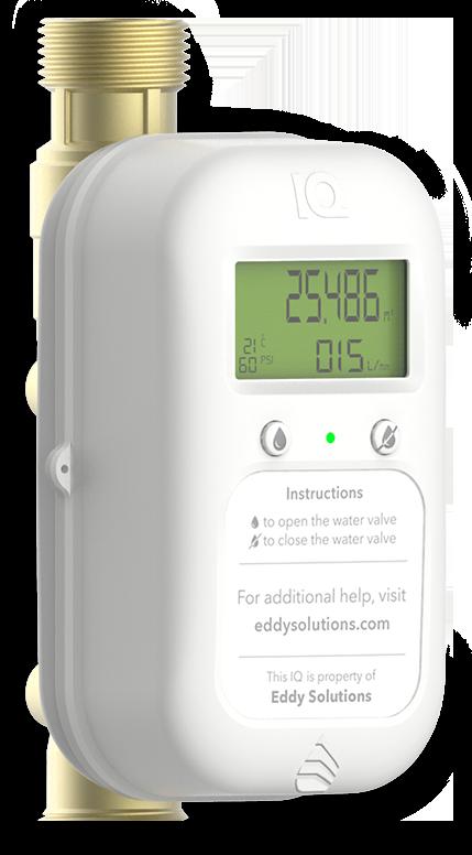 H2O Sensor Product