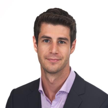 Daniel Malkin, Field Operations Manager