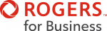Rogers for Business logo