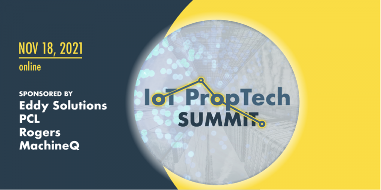 IoT PropTech Summit