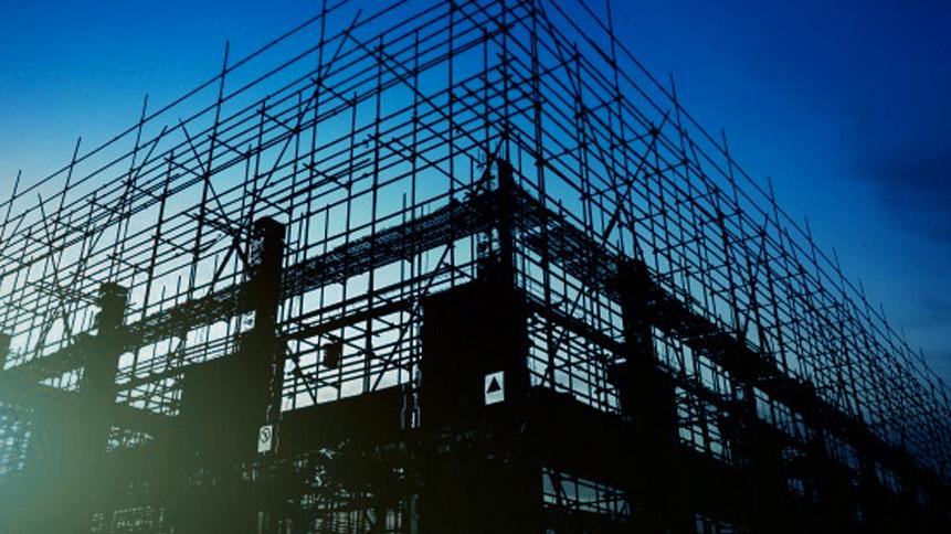 Construction Background Header