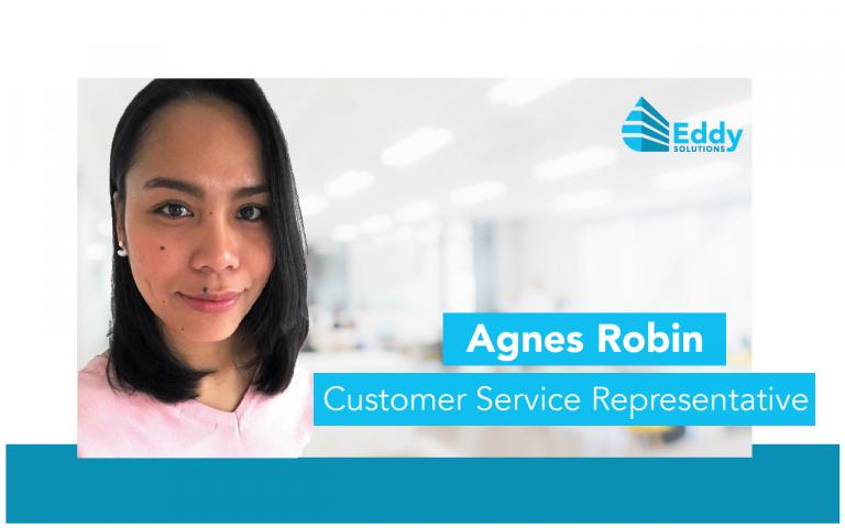 Agnes Robin